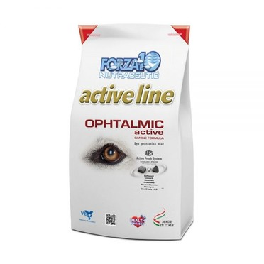 OPHTALMIC ACTIVE